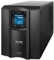 APC Smart-UPS C 1500VA LCD 230V with SmartConnect (900W)