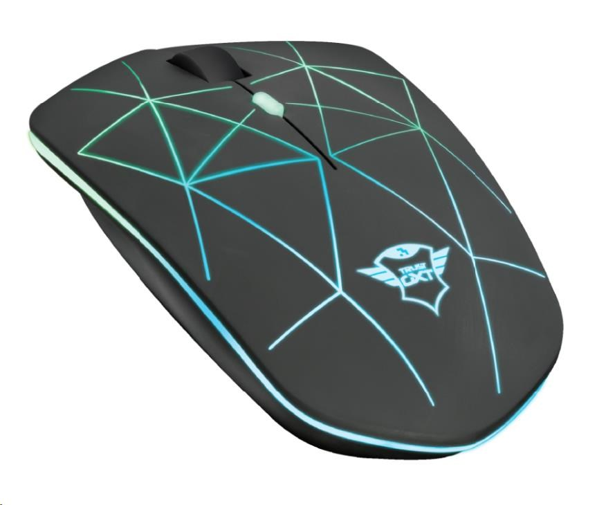 TRUST myš GXT 117 Strike Wireless Gaming Mouse
