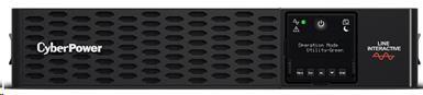 CyberPower Professional Series III RackMount 1000VA/1000W, 2U