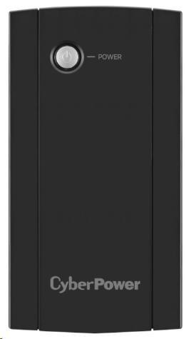 CyberPower UT Series UPS 1050VA/630W, German SHUKO zásuvky