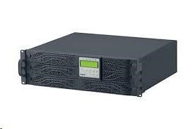Legrand UPS  1f/1f  DAKER DK 10000VA, BEZ baterii, Rack 3U/ Tower, On-Line, 10000VA / 9000W , RS232 a USB