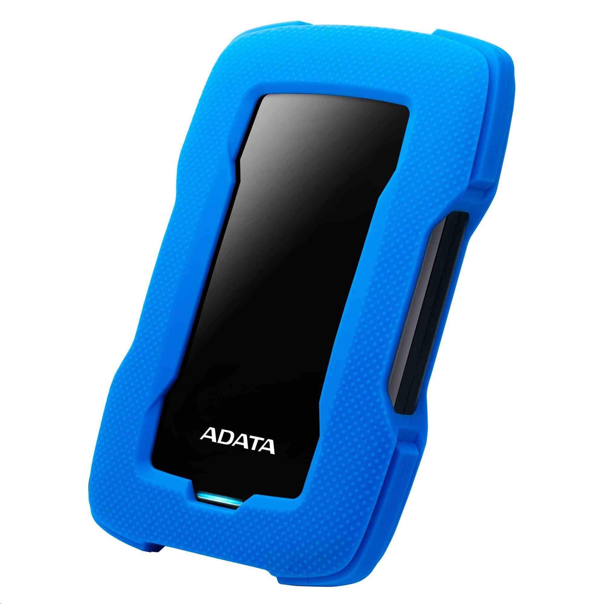 1dec539b7 ADATA Externí HDD 1TB 2,5