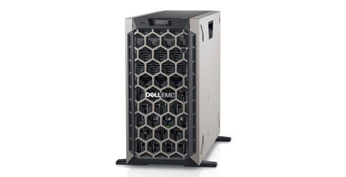 DELL SERV PowerEdge T440/8 x3.5 HotPlug/Xeon S4110/16GB/1x1TB SATA/LOM DP/PERC H730P+/iDRAC9 Ent/2x750W/3Yr NBD