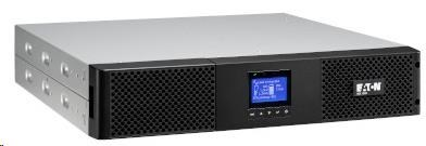 Eaton 9SX1500IR, UPS 1500VA / 1350W, LCD, rack 2U