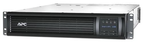 APC Smart-UPS 2200VA LCD RM 2U 230V with SmartConnect (1980W)