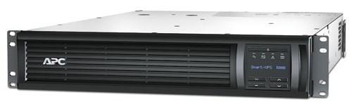 APC Smart-UPS 3000VA LCD RM 2U 230V with SmartConnect (2700W)