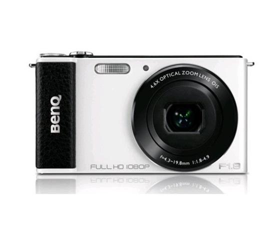 "BENQ DSC G1 Panasonic 14M MOS, 4.6x / 24mm, F1.8 bright lens, 3"" 920k swivel-panel, O.I.S - ROZBALENÝ NEKOMPLETNÍ- BAZAR 9H.A2A0A.5FE"