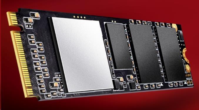 ADATA SSD 512GB XPG SX6000 Pro PCIe Gen3x4 M.2 2280 (R:2100/W:1400 MB/s)