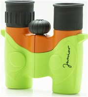 Focus Junior 6x21 Green/Orange