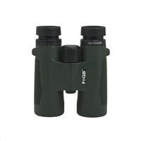 Focus Outdoor 10x42 Dark Green