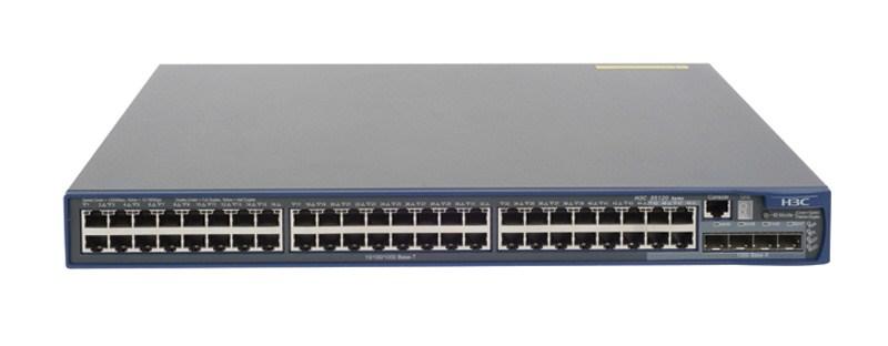 HPE 5120 24G PoE+ (370W) SI Switch JG091B renew