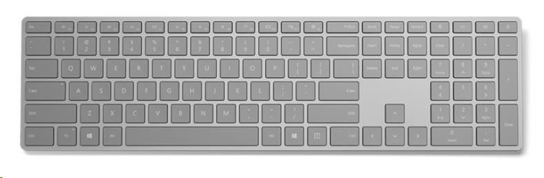 Microsoft Surface Keyboard bluetooth
