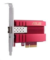 ASUS XG-C100F Síťový adaptér 10GbE SFP+, PCIe, single port