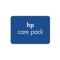HP CPe - Carepack 4y NBD Onsite Notebook Only Service