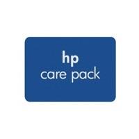 HP CPe - Carepack 3y NBD Onsite Notebook Only HW Service (standard war. 1/1/0 - ProBook 600, x2 612)