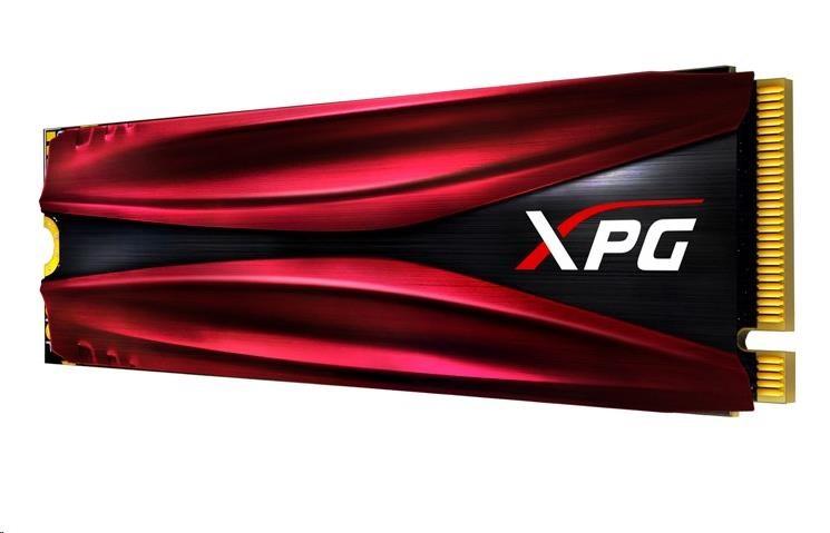 ADATA SSD 256GB XPG GAMMIX S11 Pro, PCIe Gen3x4 M.2 2280 (R:3500/W:3000 MB/s)