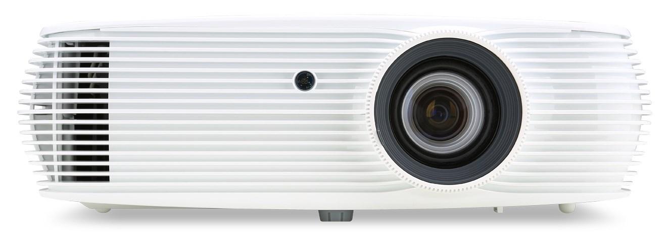 ACER Projektor P5630 DLP 3D, WUXGA, 4000lm, 20000/1, HDMI, RJ45, 16W, Bag, 2.7kg,EURO Power EMEA