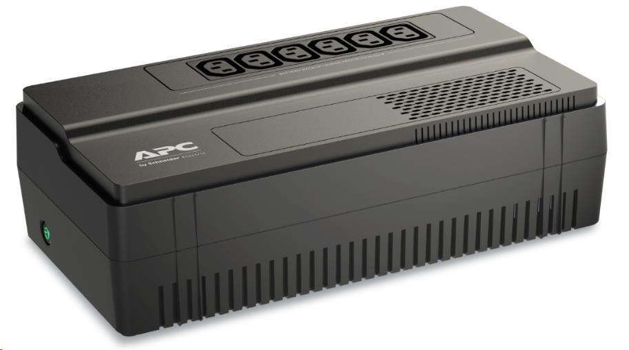 APC Easy UPS BV 500VA, AVR, IEC Outlet, 230V, (300W)