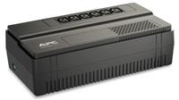 APC Easy UPS BV 650VA, AVR, IEC Outlet, 230V, (375W)