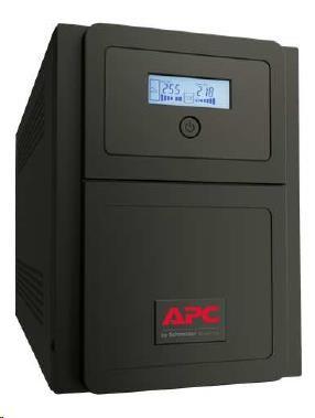 APC Easy UPS SMV 750VA 230V (525W)