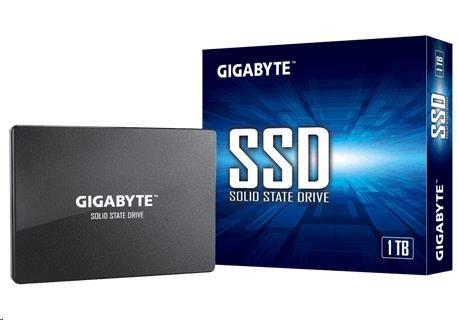 GIGABYTE SSD 1TB SATA