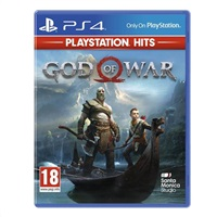 SONY PS4 hra God of War