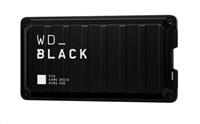 SanDisk WD BLACK P50 externí SSD 500GB WD BLACK P50 Game Drive