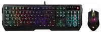 A4tech Bloody Q1300 herní set klávesnice s myši, USB