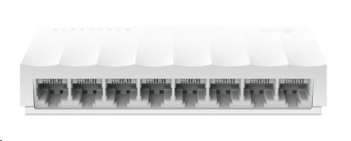 TP-Link LS1008 Switch 8x10/100Mbps