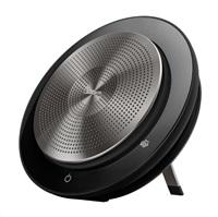 Jabra hlasový komunikátor všesměrový SPEAK 750 MS Teams, USB, BT, 3,5 mm jack, černá
