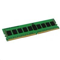 16GB DDR4-2666MHz ECC Unbuffered Memory, CL19, KINGSTON Brand (KTD-PE426E/16G)