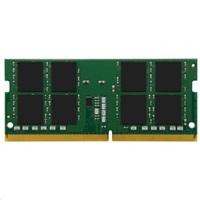 SODIMM DDR4 16GB 2666MHz CL19 KINGSTON ValueRAM