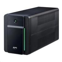 APC Back-UPS 1600VA, 230V, AVR, IEC Sockets (900W)