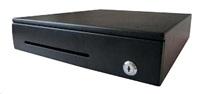 Birch POS-523 Pokladničná zásuvka malá, 6P24V, čierna