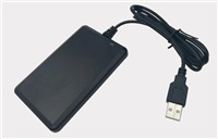 ACM08 RFID čtečka, 125 kHz, USB, pevný kabel