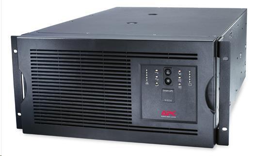 APC Smart-UPS 5000VA 230V Rackmount/Tower, 5U (4000W)