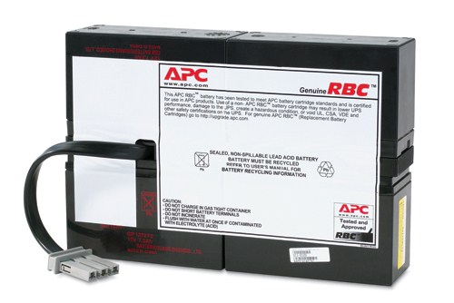 APC Replacement Battery Cartridge #59, SC1500I