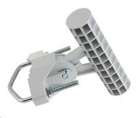 UbiBracket - univerzální držák (zeď/stožár) pro všechy jednotky NanoStation a Mikrotik SXT