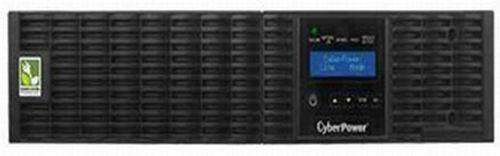 CyberPower Professional Smart App OnLine UPS 3000VA/2700W, 2U, XL, Rack/Tower