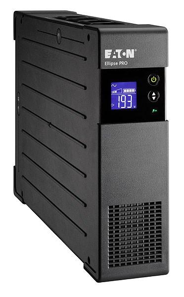 Eaton Ellipse PRO 1600 FR, UPS 1600VA, 8 zásuvek, LCD