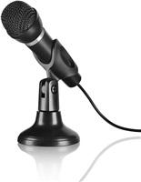SPEED LINK mikrofon SL-8703-BK CAPO Desk & Hand Microphone, black