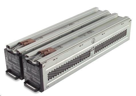 APC Replacement Battery Cartridge #140, SURTD3000, SURT5000, SRT5K, SRT6K, SRT8K, SRT10K XLI/RMXLI