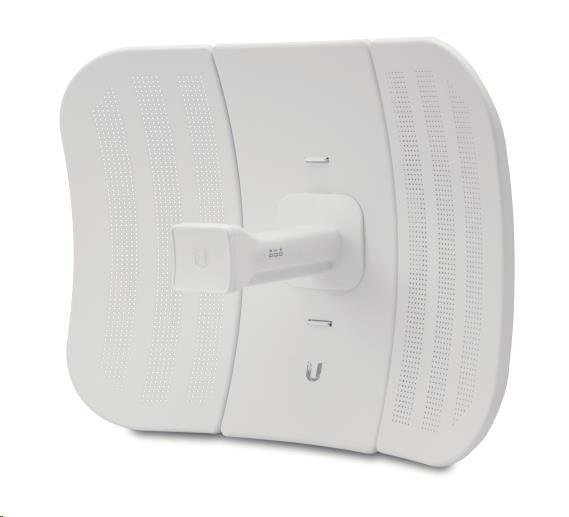 UBNT airMAX LiteBeam M5-23 [5GHz, anténa 23dBi, Client, 5GHz, 802.11a/n]