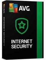 _Prodloužení AVG Internet Security ZAKL. EDICE 3 lic (12 měs.) RK Email ESD