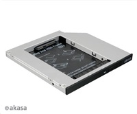 AKASA HDD box N.Stor S9, 2.5