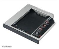 AKASA HDD box N.Stor D12, 2.5