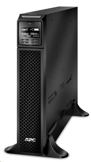 APC Smart-UPS SRT 2200VA 230V, On-Line (1980W)