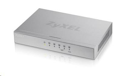 Zyxel GS-105B v3 5-port Gigabit Ethernet Desktop Switch