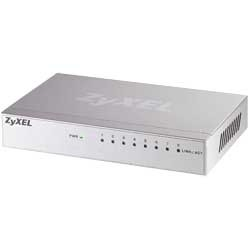Zyxel GS-108B v3 8-port Gigabit Ethernet Desktop Switch