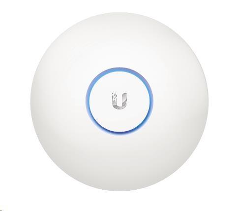 UBNT UniFi AP AC LR [vnitřní AP, dual-band 2.4+5GHz (450+867Mbps), MIMO, 802.11a/b/g/n/ac]